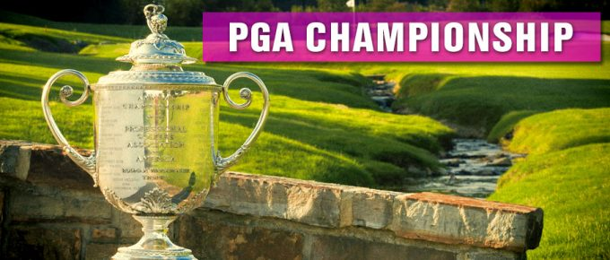 PGA Championship Sleepers and Longshot Picks