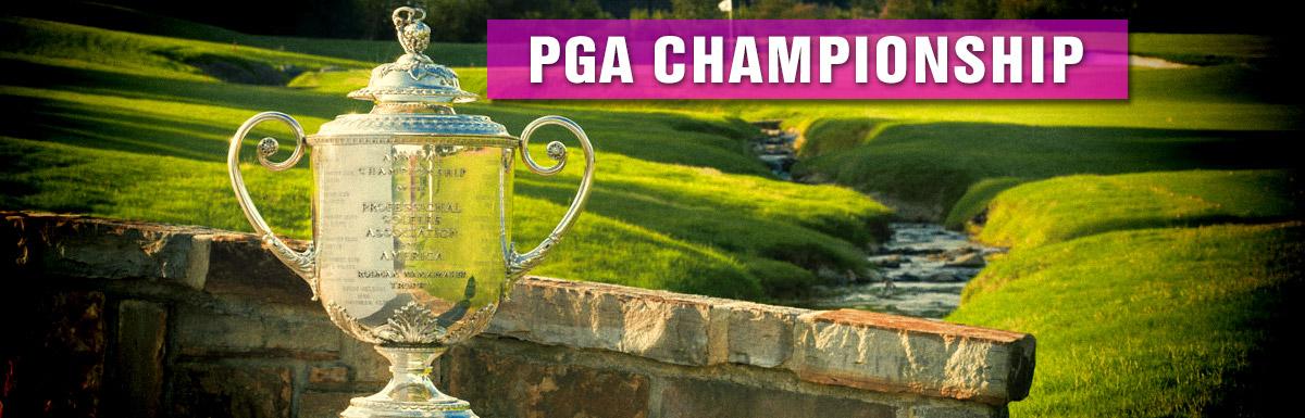 PGA Championship Sleepers and Longshot Picks