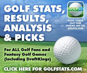 golfstats.com