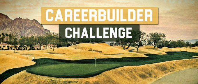 careerbuilder challenge fantasy