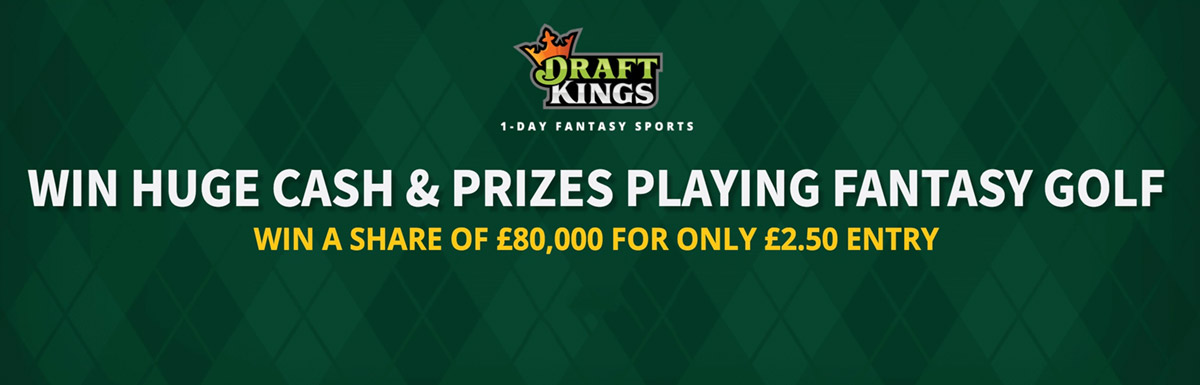 UK Fantasy Golf Contests