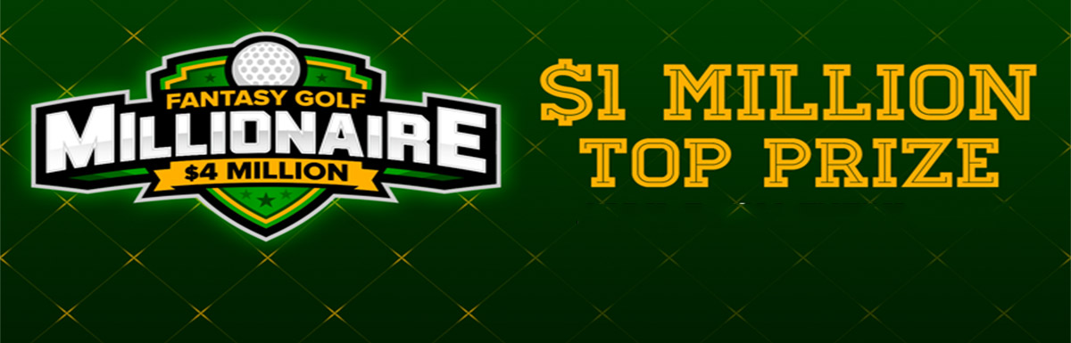 DraftKings Millionaire Maker Contest