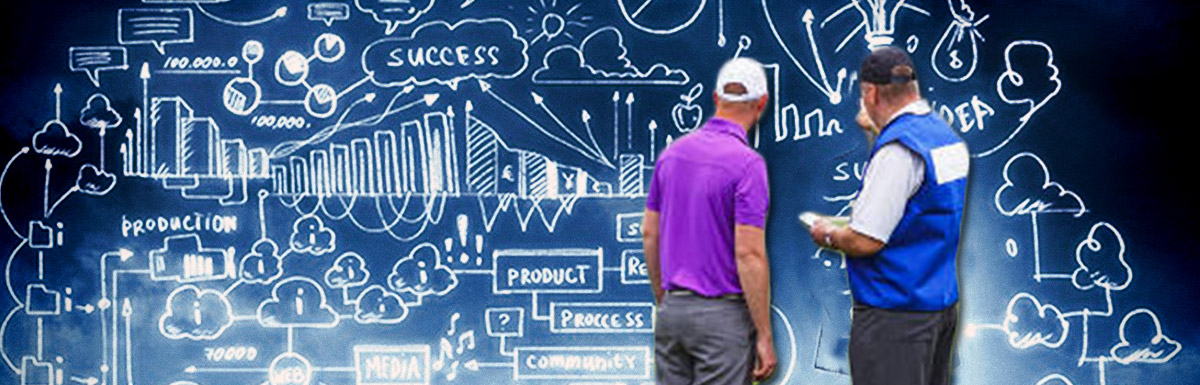 Daily Fantasy Golf Strategies and Tips