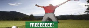 Free Fantasy Golf Contests