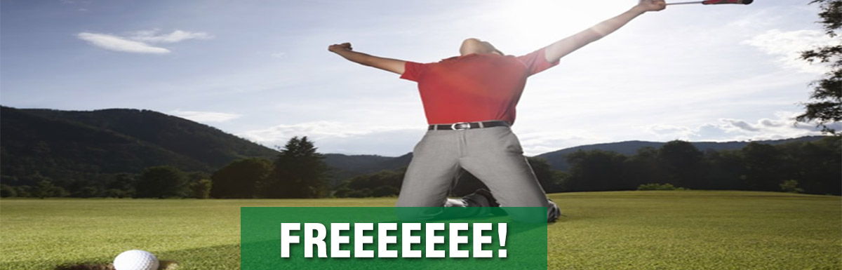 Free Fantasy Golf Contests