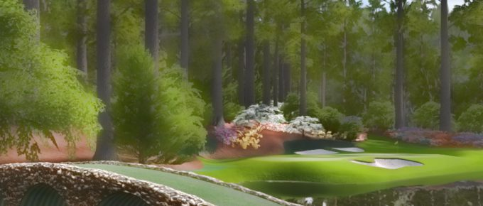 Masters Fantasy Golf Pool Strategies