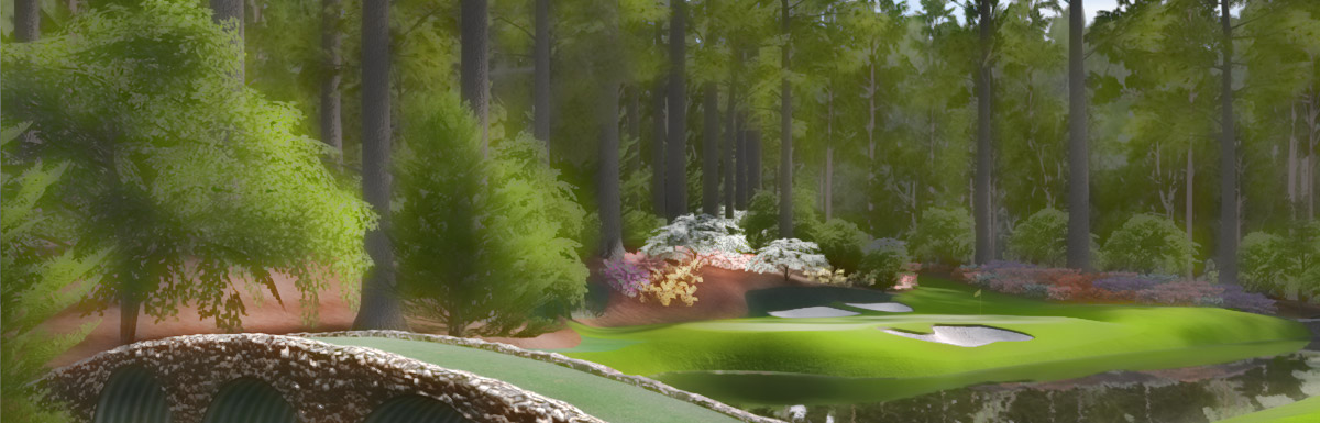 Who Will Win The Masters In 2018?