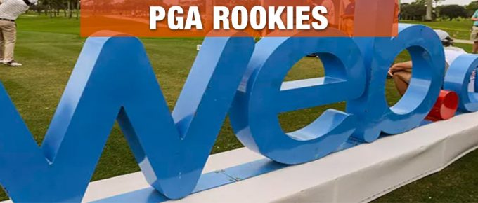 Top 2017-18 PGA Tour Rookies and Rankings