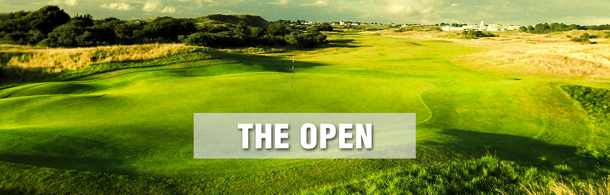 2017 British Open Championship Sleeper Picks