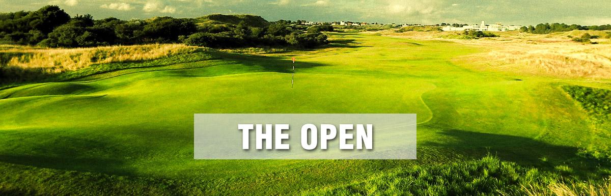 2017 British Open Fantasy Golf Picks