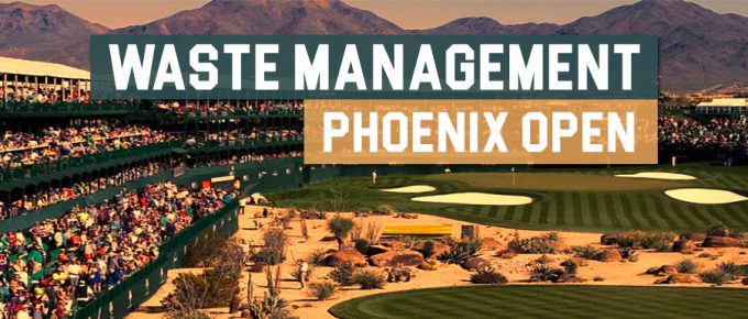 Waste Management Phoenix Open Preview 2018