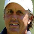 phil mickelson golfer
