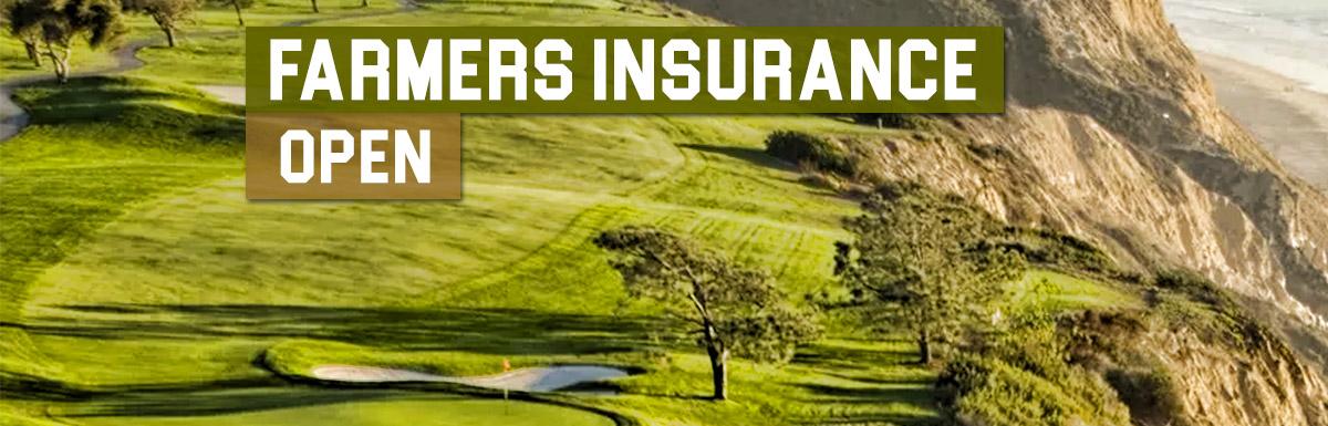 2018 Farmers Insurance Open Fantasy Golf Picks