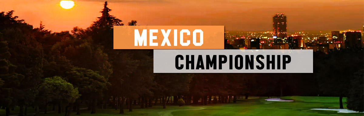 WGC Mexico Championship Fantasy Sleeper Picks 2018