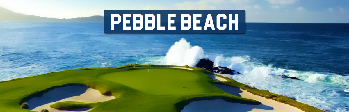 2018 AT&T Pebble Beach Fantasy Golf Picks and Preview