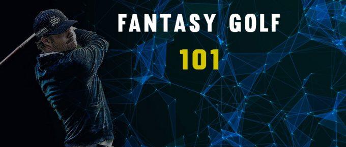 fantasy golf strategies