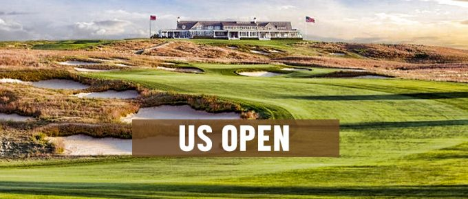 2018 US Open Fantasy Golf Sleeper Picks and Longshots