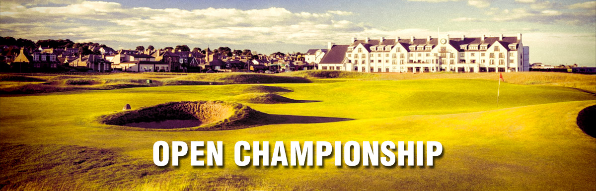 2018 The Open Championship Fantasy Sleeper Picks