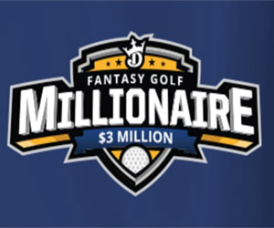 draftkings golf