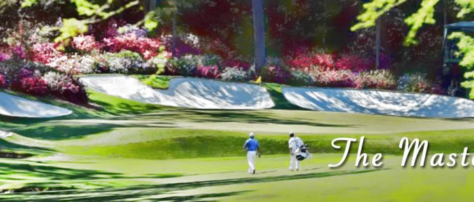 masters golf pool