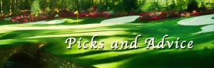 masters sleeper picks